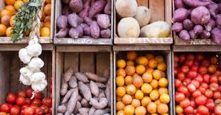 Fruit and Veg 002